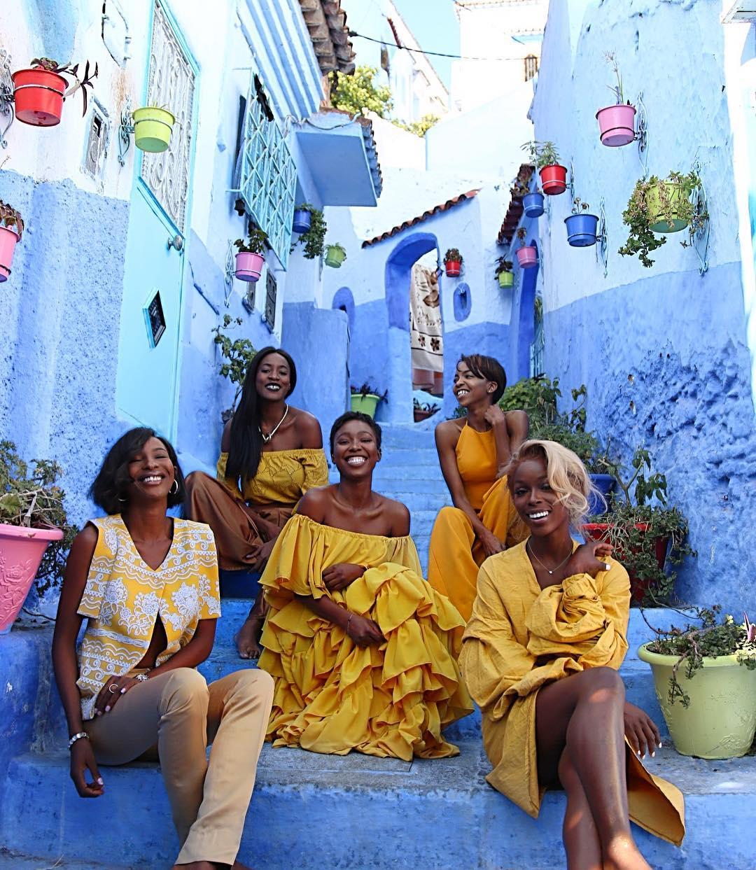 Baecation Vibes  Black Travel Journey